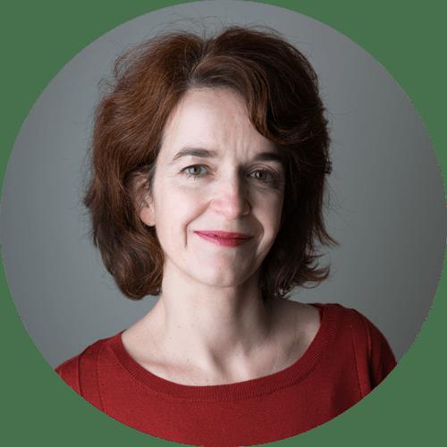 Anne-Laure Jaffrelo à propos