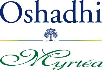 Oshadi logo