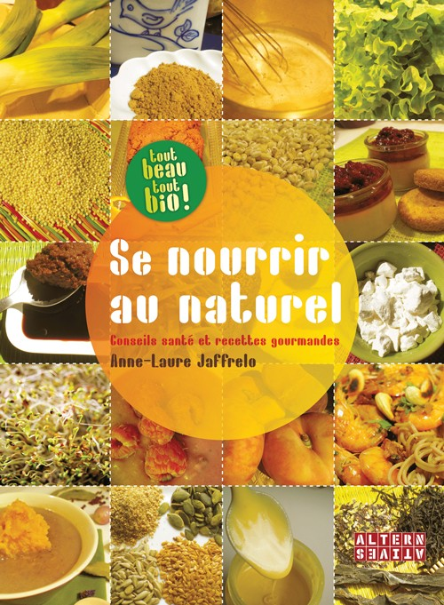 Se nourrir au naturel couverture