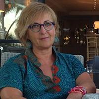Anne-Valérie Christin, Masseur kinésithérapeute