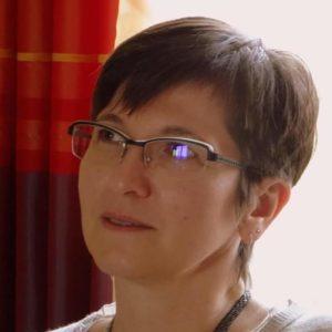 Isabelle Chevaucherie infirmière