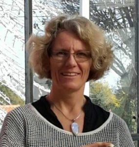 Colette Hemery, Kinésithérapeute soins palliatifs
