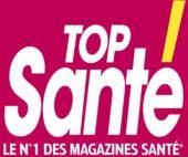Top Santé logo