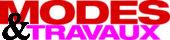 Modes et Travaux logo
