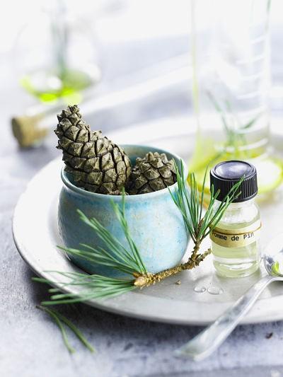 Atelier huiles essentielles respiratoires