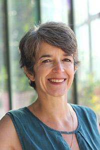Anne-Laure Jaffrelo, naturopathe spécialisée en aromathérapie