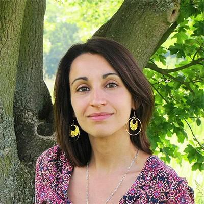 Céline Ferreira, sophrologue