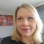 Laurance Wolff, masseuse à domicile et ateliers