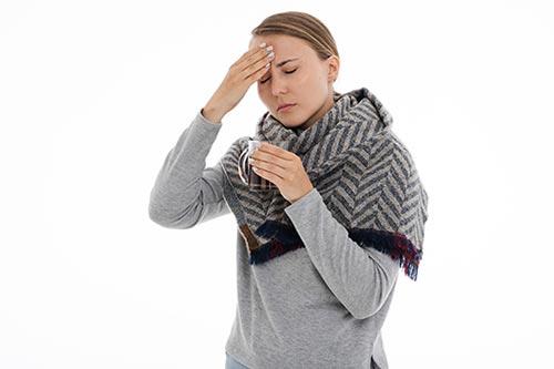 Lutter contre les allergies saisonnières avec l'aromathérapie