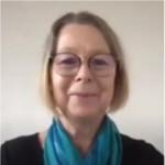 Agnès, praticienne en shiatsu et réflexologue